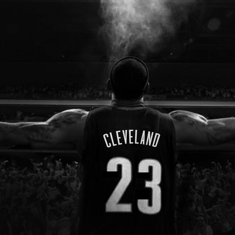 10 Most Popular Lebron James Cleveland Wallpaper FULL HD 1080p For PC Background 2018 free download lebron james cleveland cavaliers wallpaper high quality wallpaper wiki 800x800