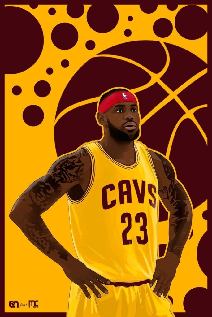 10 Top Lebron James Animated Wallpaper FULL HD 1080p For PC Desktop 2018 free download lebron james iphone wallpaper ohlays wallpapers 4k pinterest 685x1024