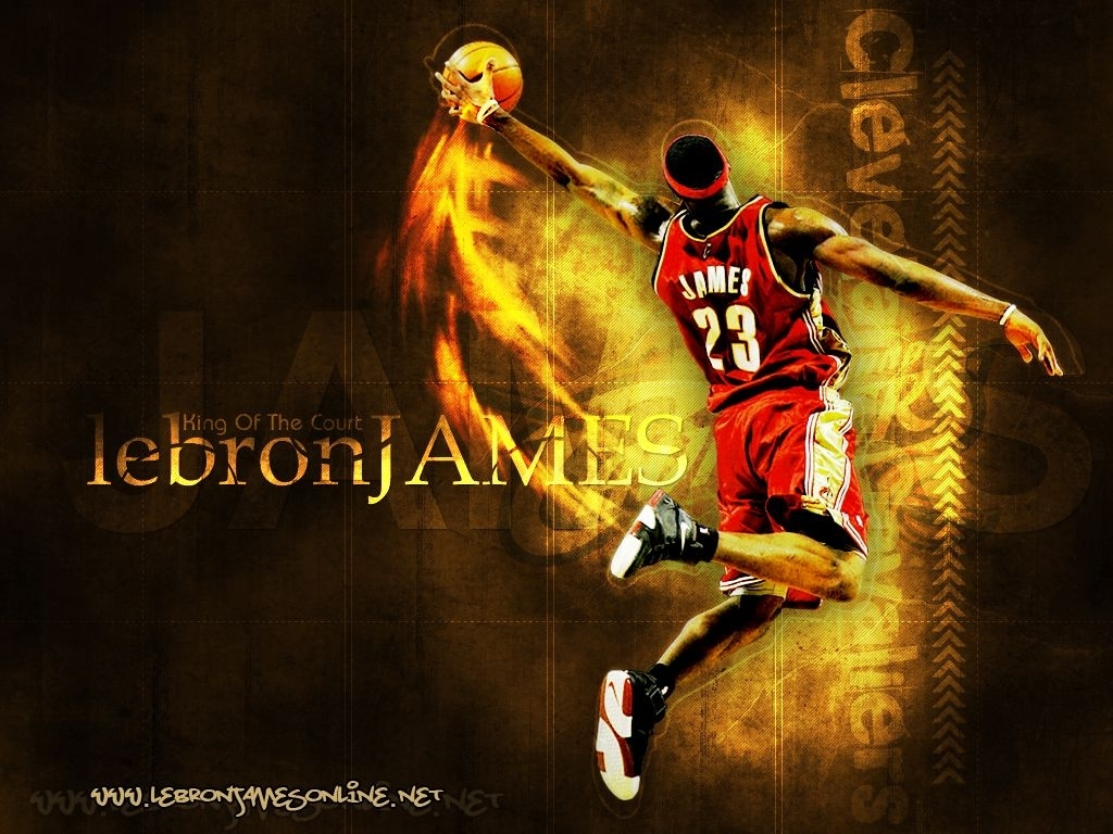 lebron james wallpaper dunk - 2018 wallpapers hd | lebron james and