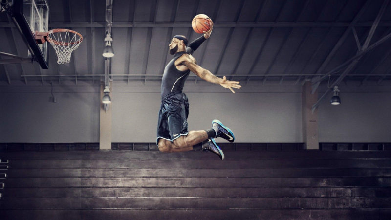 10 Top Lebron James Wallpaper Cavs Dunking FULL HD 1080p For PC Background 2021 free download lebron james wallpapers dunk 2015 wallpaper cave 2 800x450