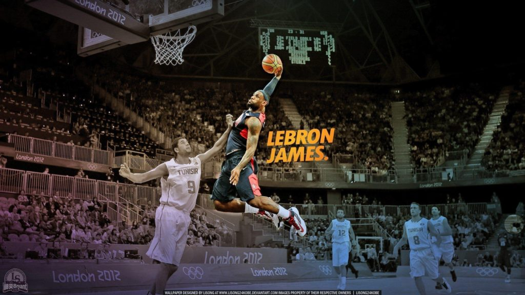 10 Most Popular Lebron James Dunk Wallpapers FULL HD 1080p For PC Background 2020 free download lebron james wallpapers dunk 2016 wallpaper cave 1024x576