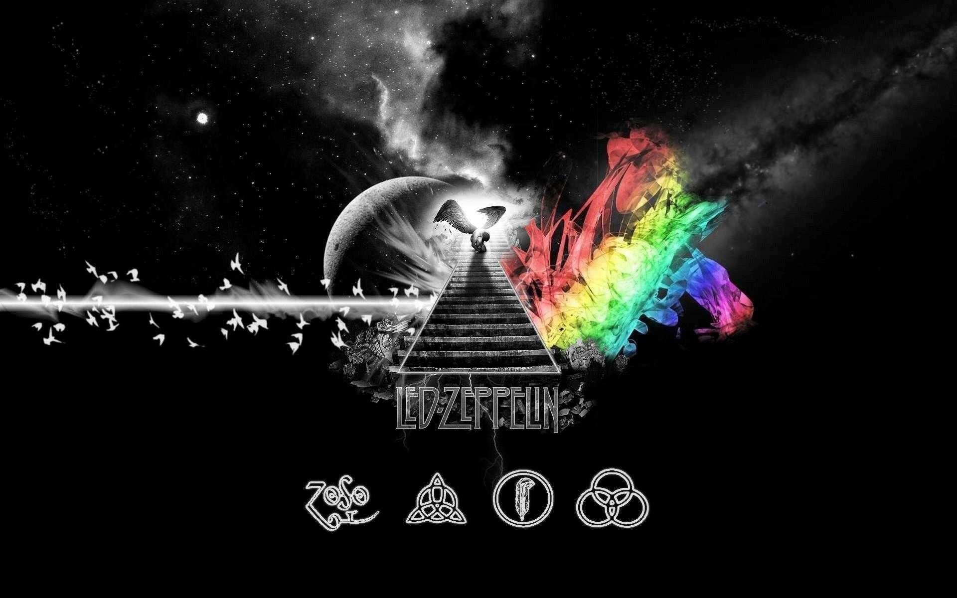 led zeppelin wallpaper computer hd backgrounds for | wallvie