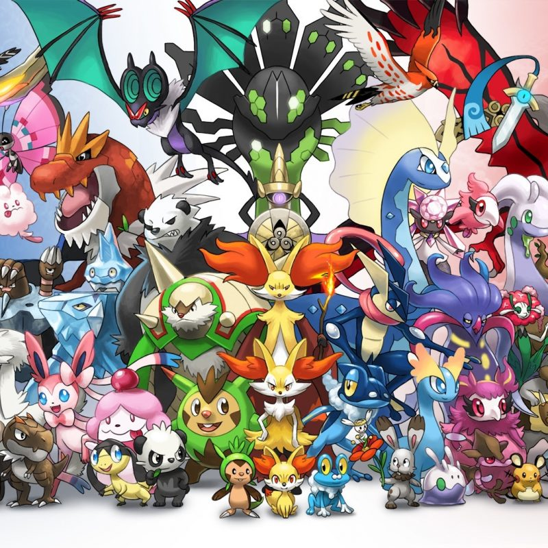10 New Pokemon Wallpapers For Computer FULL HD 1080p For PC Desktop 2018 free download legendary pokemon wallpapers for computer 57 images 800x800