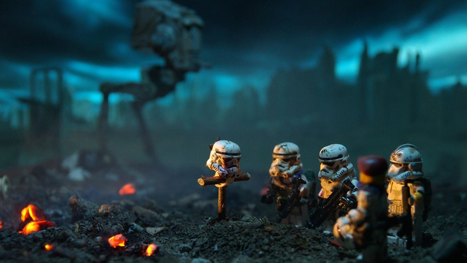 lego star wars wallpapers background free download > subwallpaper