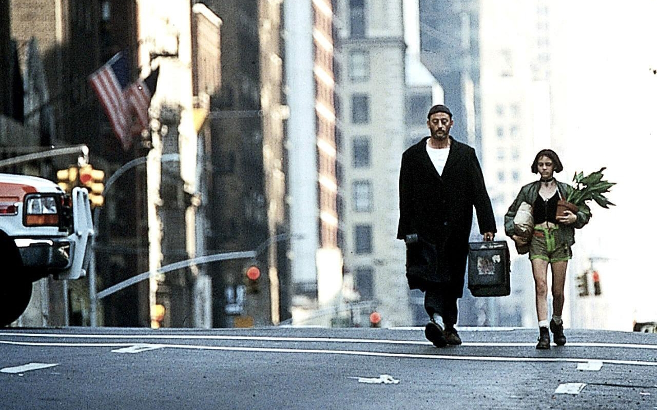 léon: the professional wallpapers - wallpaper cave