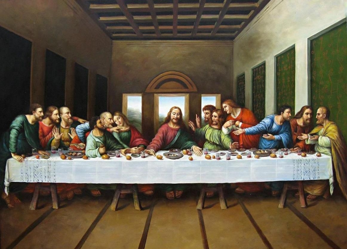 10 Top Last Supper Images Original Picture FULL HD 1920×1080 For PC Desktop