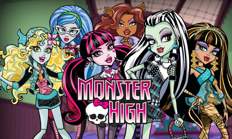 les « monster high » iront faire un tour sur le grand écran ! | la