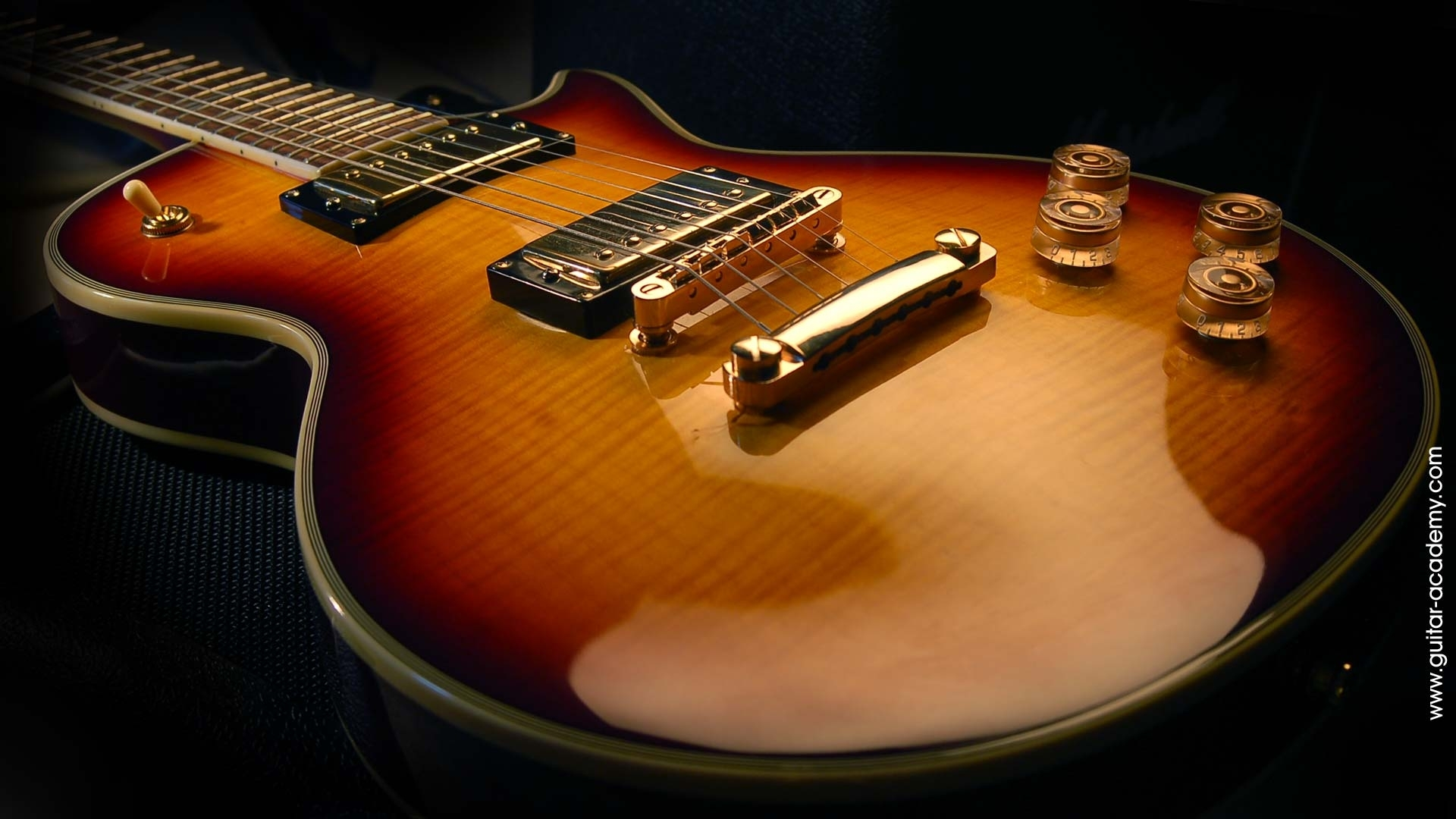 les paul guitar wallpapers - wallpaper cave