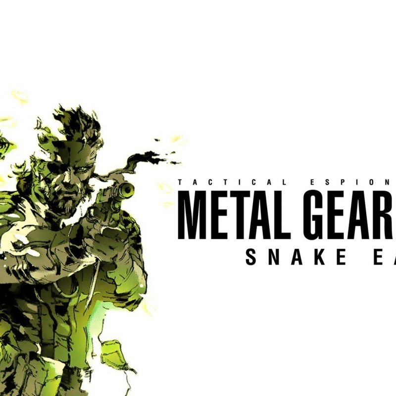 10 New Metal Gear Solid 3 Wallpaper 1920X1080 FULL HD 1920×1080 For PC Desktop 2020 free download lets play metal gear solid 3 snake eater part 3 eva youtube 800x800