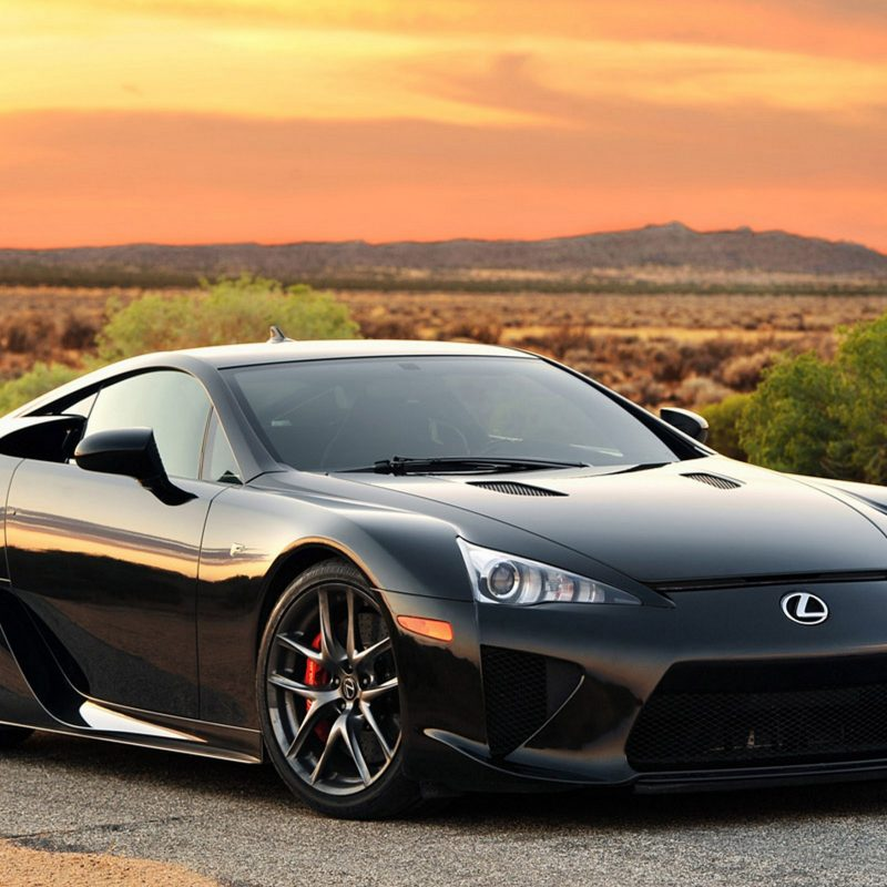 10 New Hd Wallpapers 1080p Cars Full Hd 1080p For Pc: 10 Most Popular Lexus Lfa Wallpaper 1920X1080 FULL HD