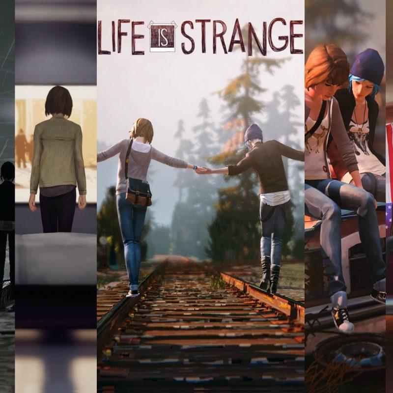 10 Best Life Is Strange Wallpapers FULL HD 1080p For PC Desktop 2018 free download life is strange wallpaper imgur 800x800