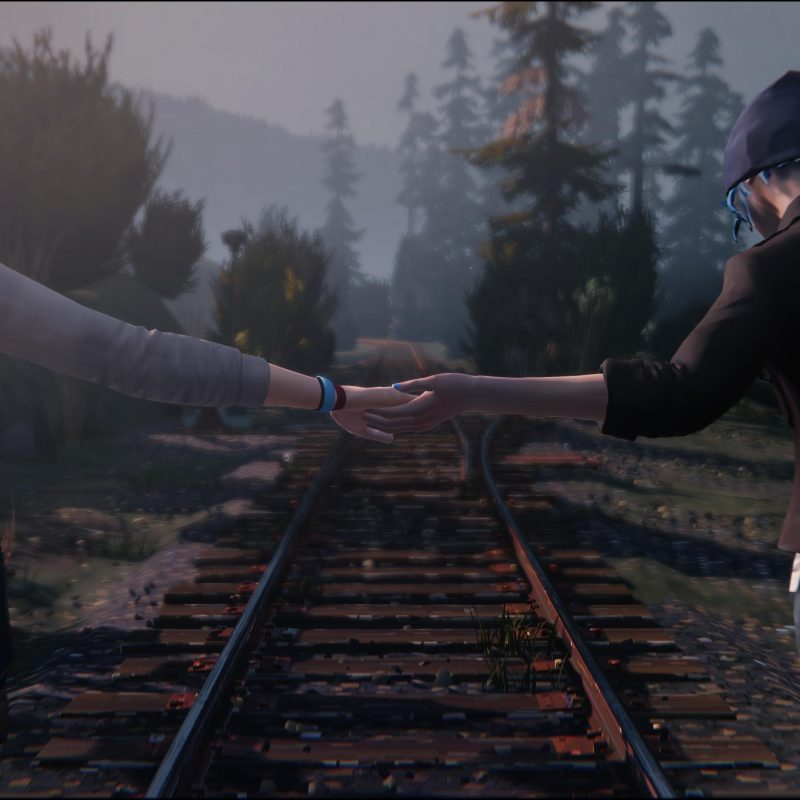 10 Best Life Is Strange Wallpapers FULL HD 1080p For PC Desktop 2018 free download life is strange wallpapers wallpaper cave 800x800