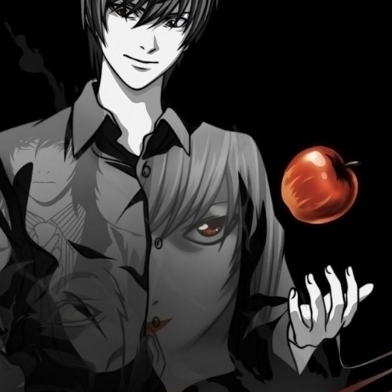 10 Best Death Note Phone Wallpaper FULL HD 1920×1080 For PC Background 2018 free download light death note samsung wallpaper android pinterest death 800x800