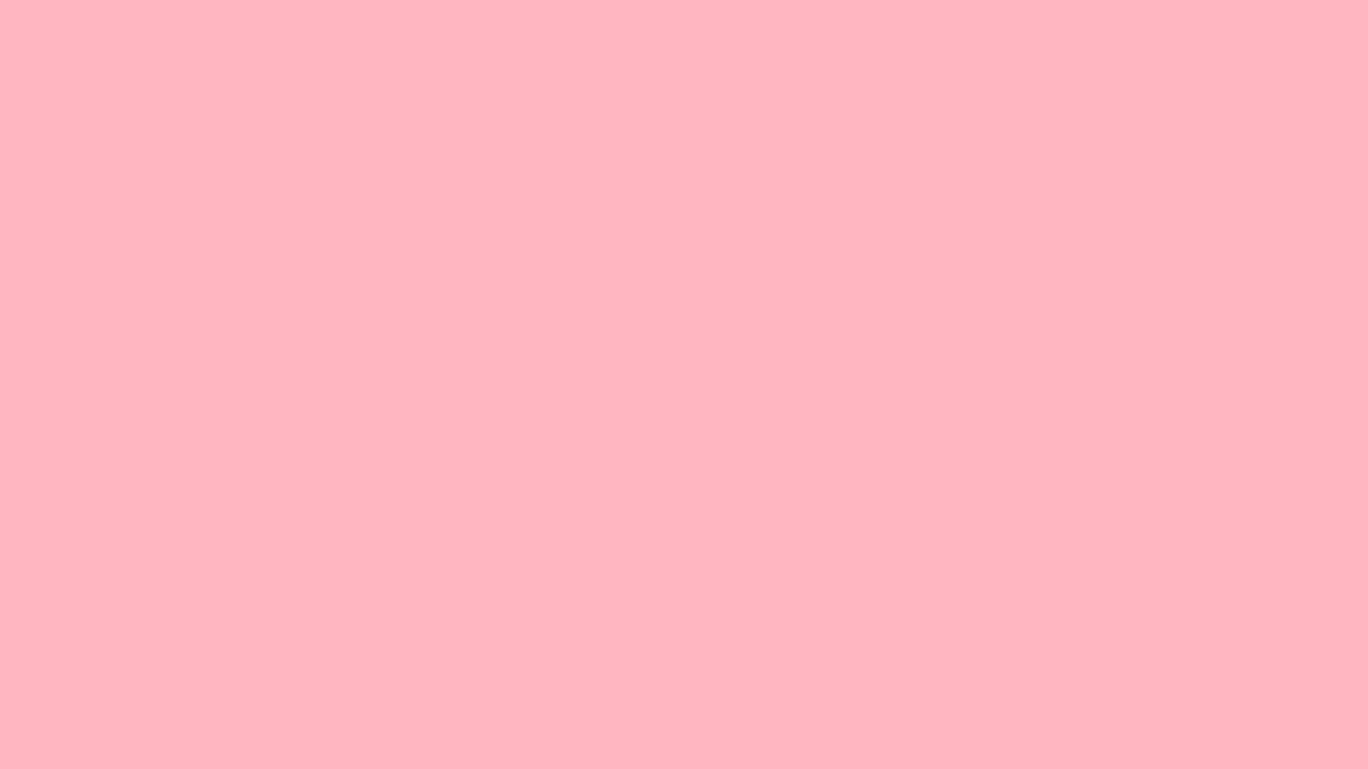 light pink solid color background