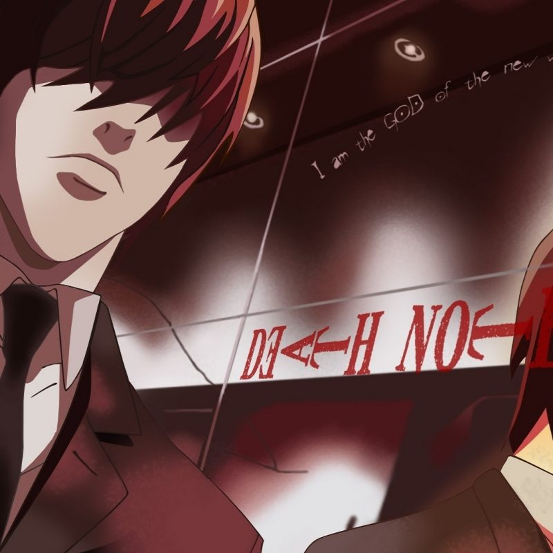 10 New Kira Death Note Wallpaper FULL HD 1080p For PC Desktop 2020 free download light yagami death note wallpaper 30626 800x800