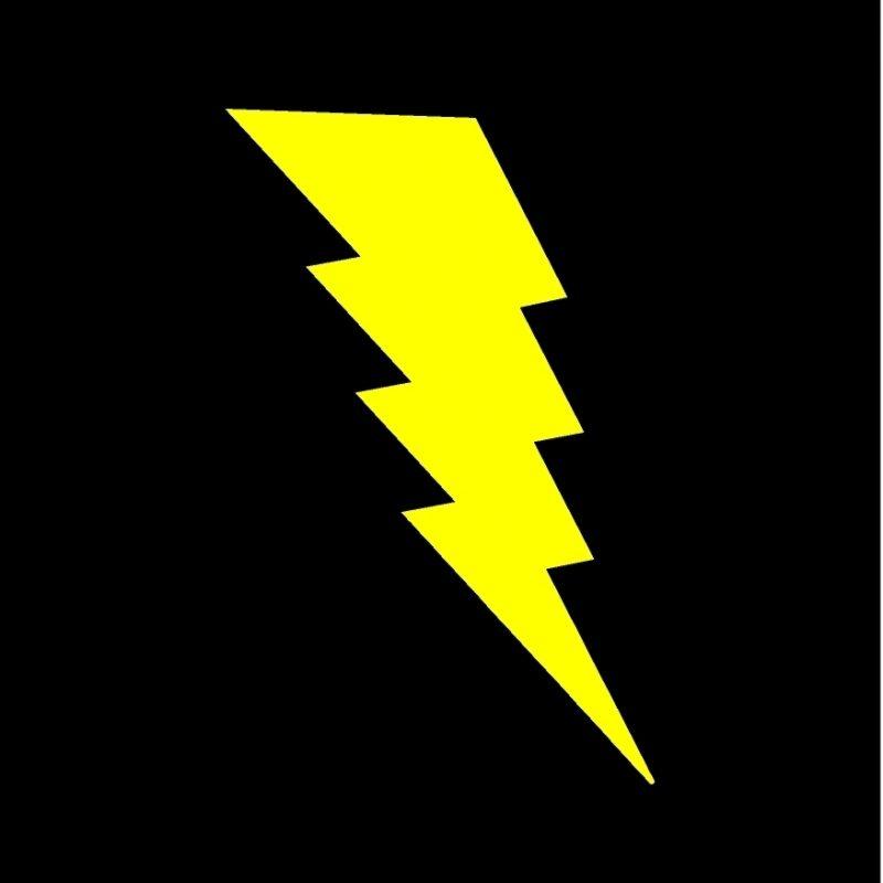 10 New Lightning Bolt Black Background FULL HD 1080p For PC Desktop 2018 free download lightning bolt decal 800x800