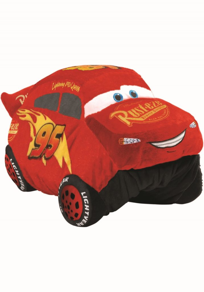 10 Most Popular Pics Of Lightning Mcqueen FULL HD 1920×1080 For PC Desktop 2021 free download lightning mcqueen pillow pet 717x1024