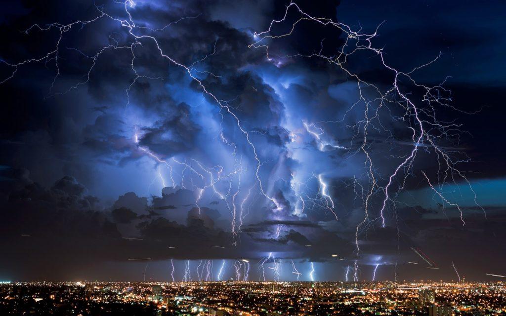 10 Top Lightning Storm Wallpaper Hd FULL HD 1080p For PC Desktop 2018 free download lightning storm wallpapers hd ololoshenka pinterest 1024x640