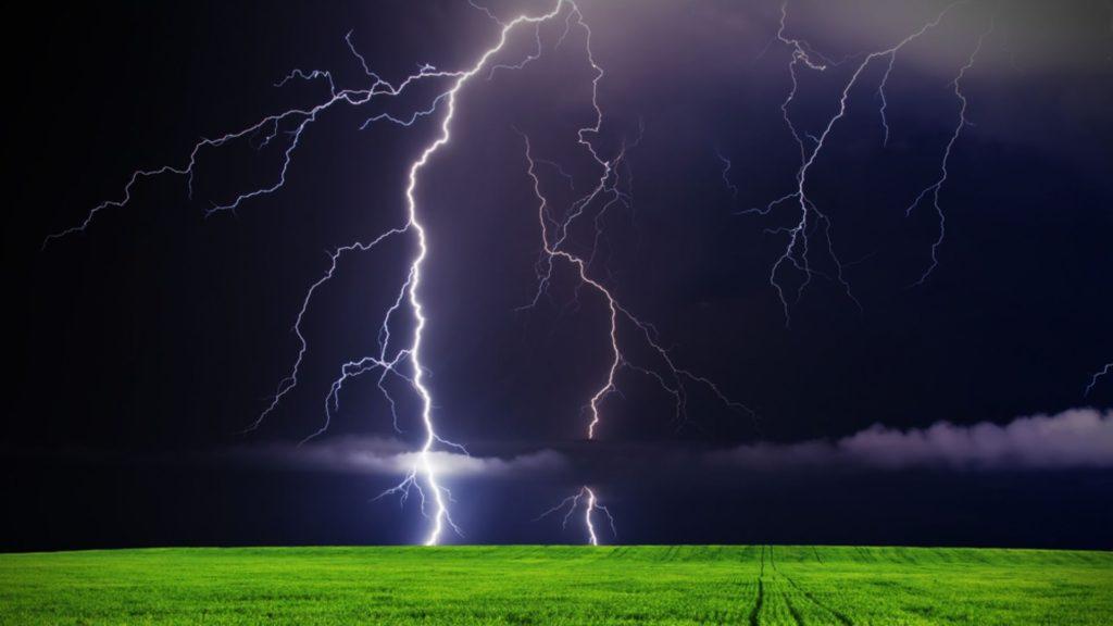 10 Top Lightning Storm Wallpaper Hd FULL HD 1080p For PC Desktop 2018 free download lightning storm wallpapers hd pixelstalk 1024x576