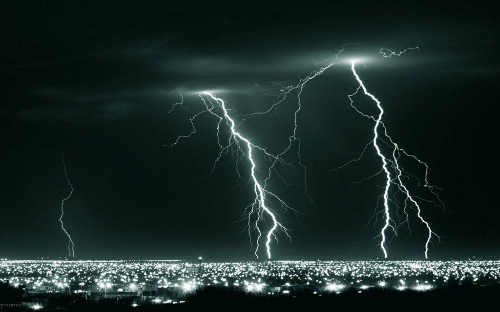 10 Top Lightning Storm Wallpaper Hd FULL HD 1080p For PC Desktop 2018 free download lightning storm wallpapers hd wallpaper wiki 1024x640