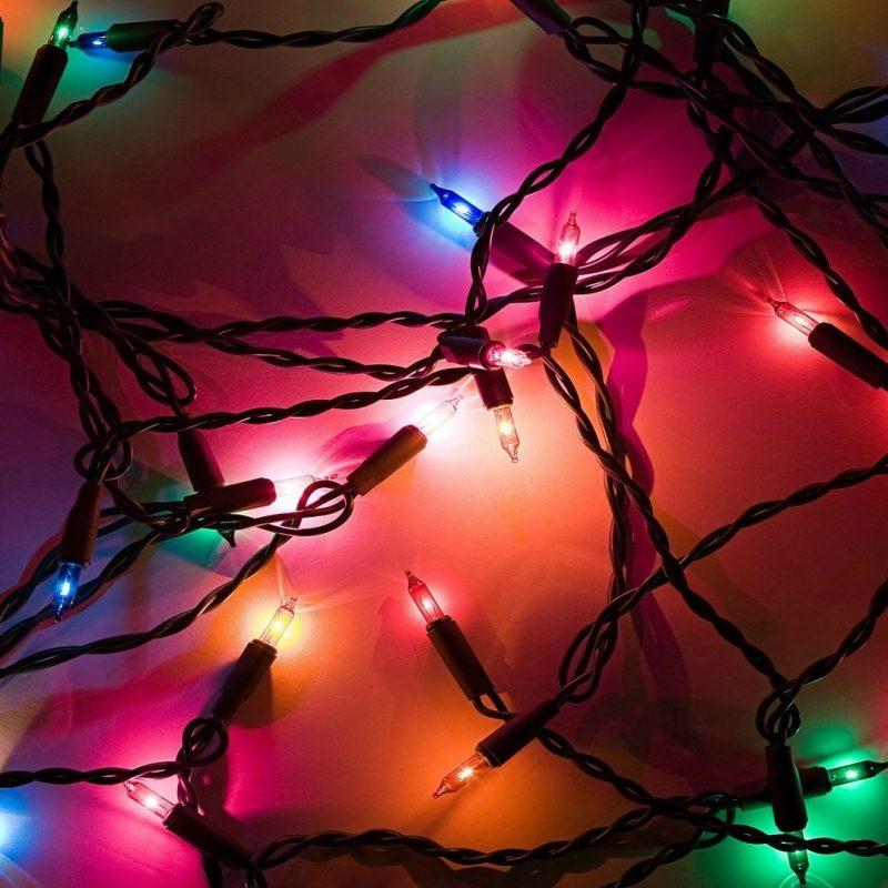 10 Top Christmas Lights Desktop Wallpaper FULL HD 1080p For PC Desktop 2018 free download lights christmas lights wallpapers hd desktop and mobile backgrounds 800x800