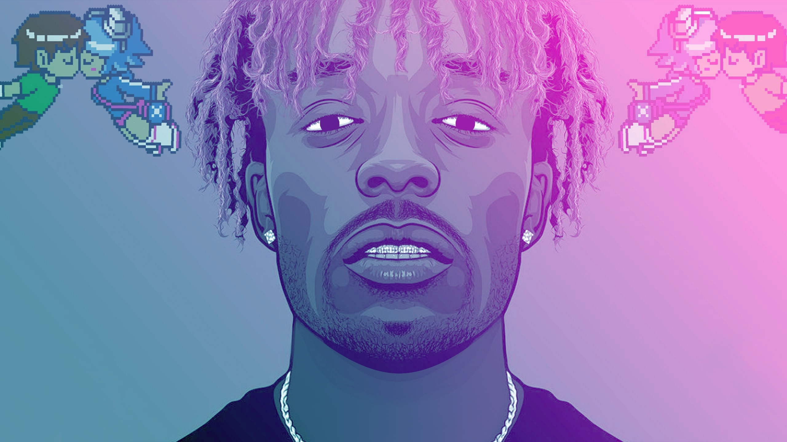 lil uzi vert wallpapers - album on imgur