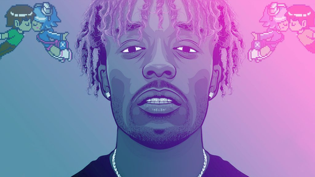 10 New Lil Uzi Vert Wallpaper Cartoon FULL HD 1920×1080 For PC Desktop 2018 free download lil uzi vert wallpapers c2b7e291a0 1024x576