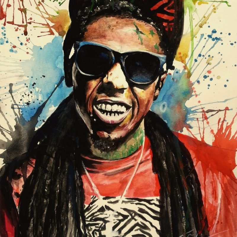 10 Best Wallpaper Of Lil Wayne FULL HD 1920×1080 For PC Desktop 2018 free download lil wayne wallpapers hd download 800x800