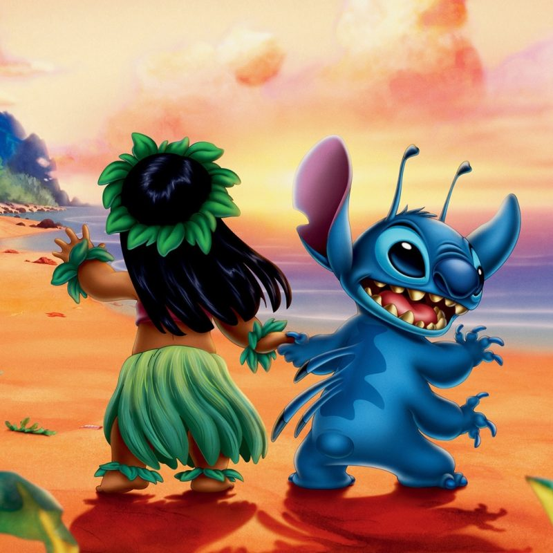10 Best Lilo And Stitch Wallpaper FULL HD 1920×1080 For PC Desktop 2018 free download lilo stitch wallpaper cartoon wallpapers 17083 800x800
