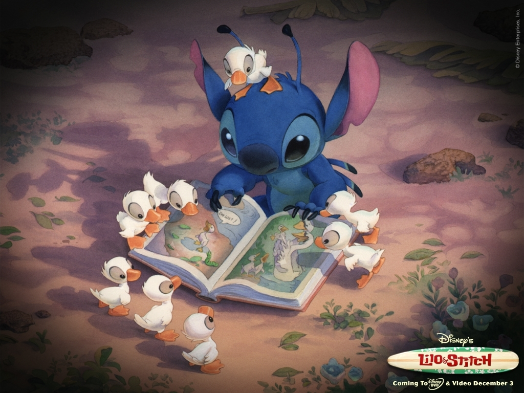 10 Best Lilo And Stitch Wallpaper FULL HD 1920×1080 For PC Desktop