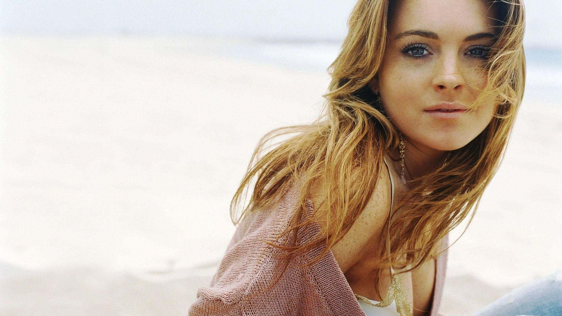 10 Most Popular Lindsay Lohan Wall Paper FULL HD 1920×1080 For PC Background
