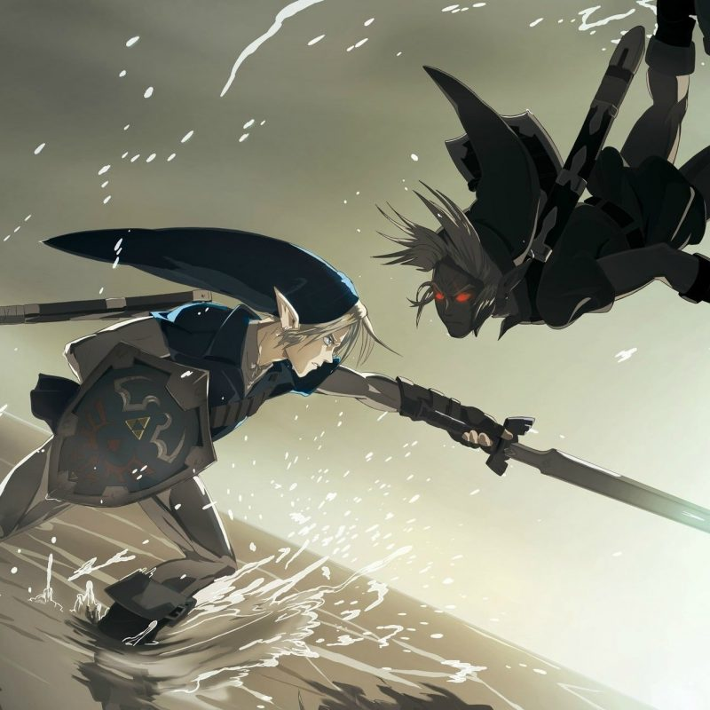 10 Most Popular Link Vs Dark Link Wallpaper FULL HD 1920×1080 For PC Desktop 2018 free download link vs dark link video games pinterest wallpaper anime 800x800