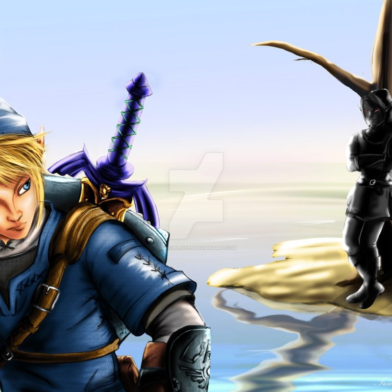 10 Most Popular Link Vs Dark Link Wallpaper FULL HD 1920×1080 For PC Desktop 2018 free download link vs darklinktroublefeet on deviantart 800x800