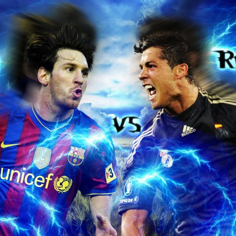 10 New Messi And Ronaldo Wallpaper FULL HD 1920×1080 For PC Desktop 2018 free download lionel messi v s cristiano ronaldo wallpaper in adobe photoshop 800x800