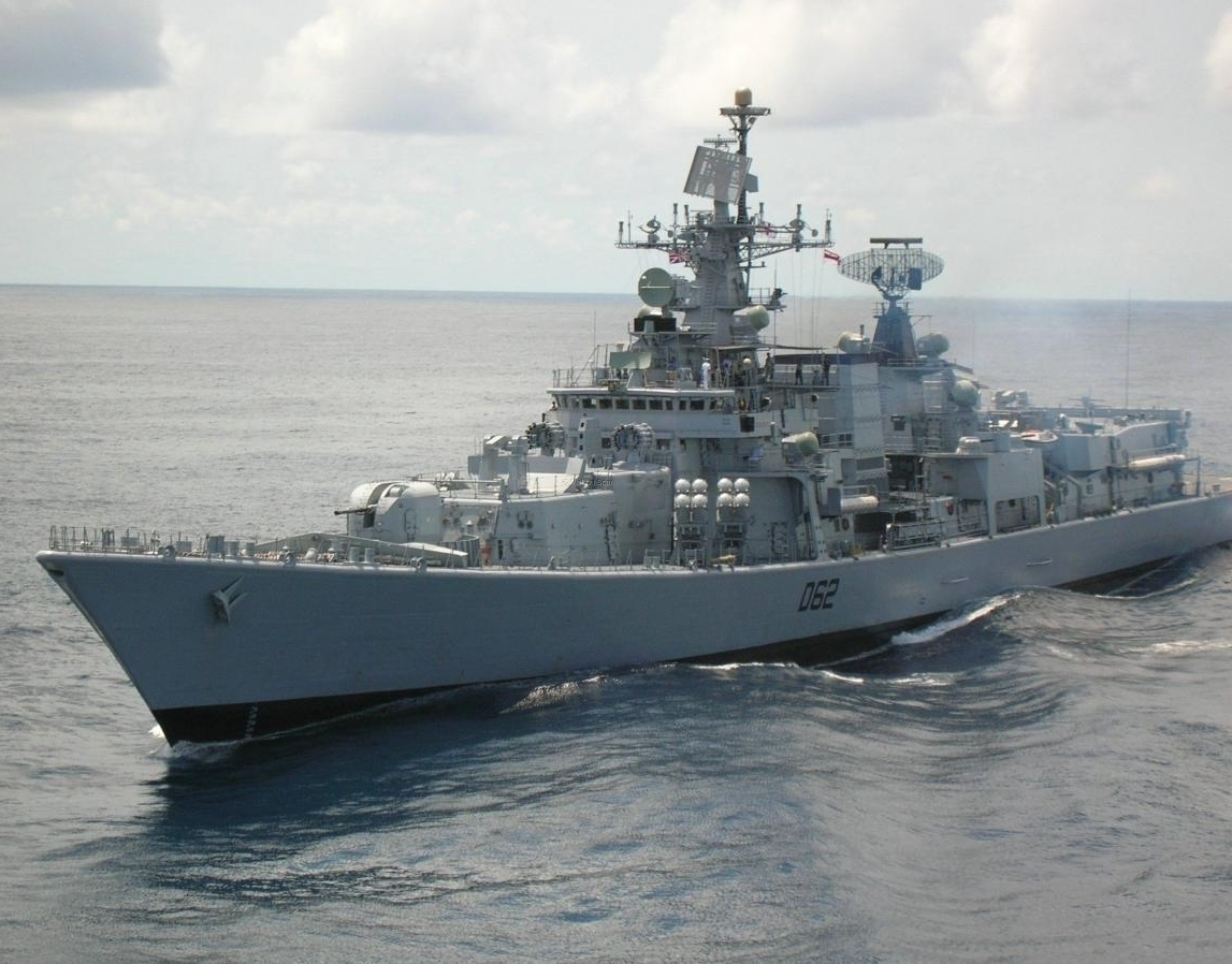 list of active indian navy ships - wikipedia