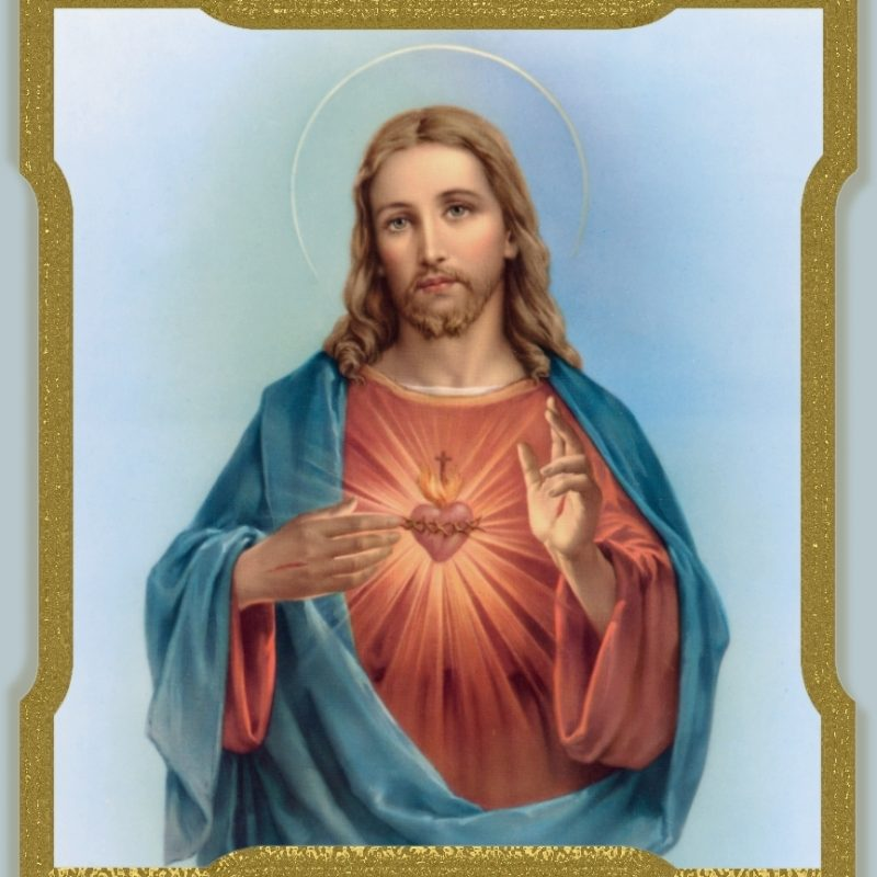 10 Top Heart Of Jesus Image FULL HD 1080p For PC Desktop 2018 free download litanies 800x800