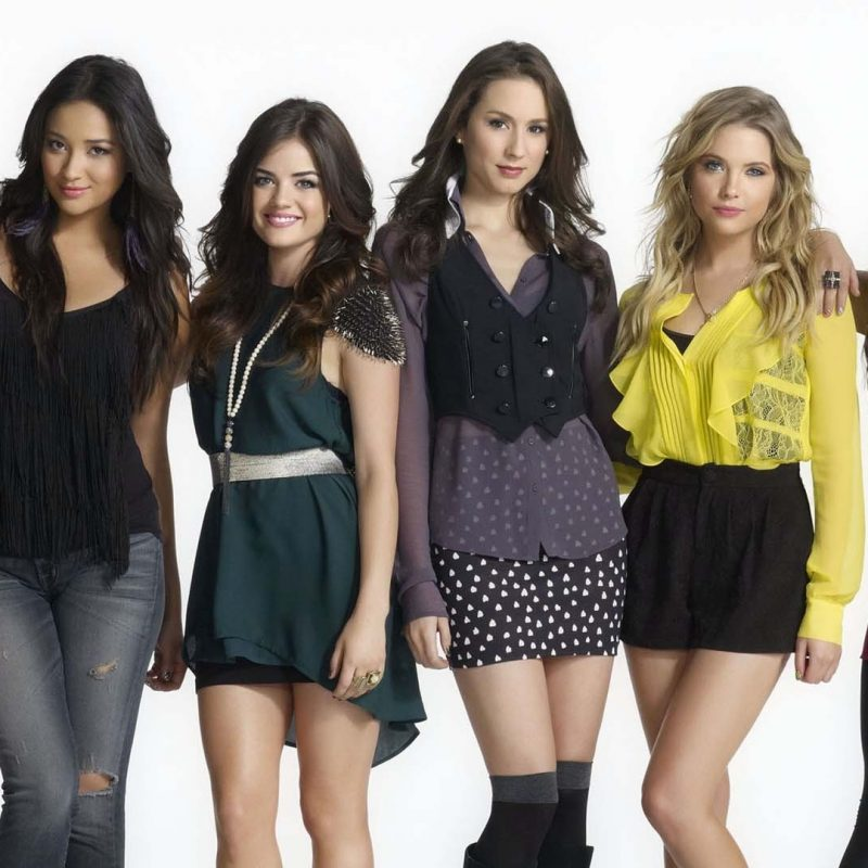 10 Latest Pretty Little Liar Wallpaper FULL HD 1080p For PC Desktop 2018 free download little liars wallpapers 2015 wallpaper cave 800x800