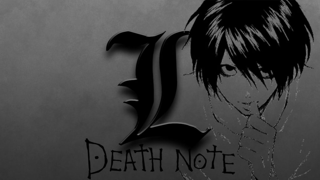 10 Latest Death Note L Wallpaper FULL HD 1080p For PC Background 2018 free download live wallpapers death note l v1 2 youtube 1024x576