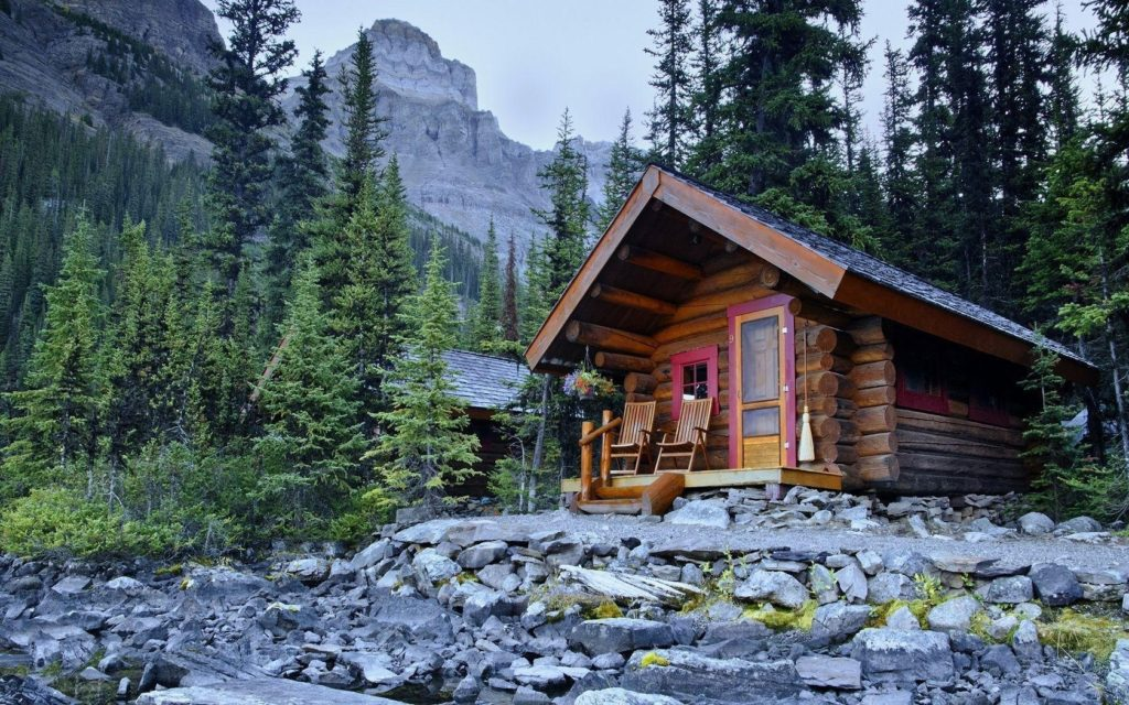 10 Top Cabin In The Woods Wallpaper FULL HD 1080p For PC Background 2018 free download log cabin wallpapers wallpaper cave 1024x640