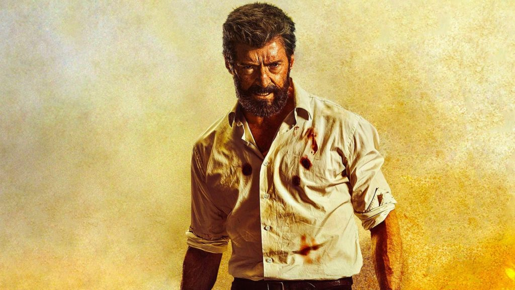 10 Best Logan 2017 Hd Wallpaper FULL HD 1920×1080 For PC Desktop 2018 free download logan 2017 movie hd movies 4k wallpapers images backgrounds 1024x576