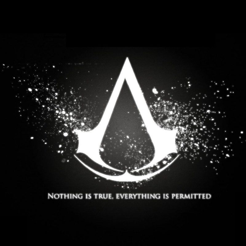 10 Most Popular Assassin Creed Logo Wallpaper FULL HD 1080p For PC Background 2021 free download logo assassins creed wallpapers pixelstalk 800x800