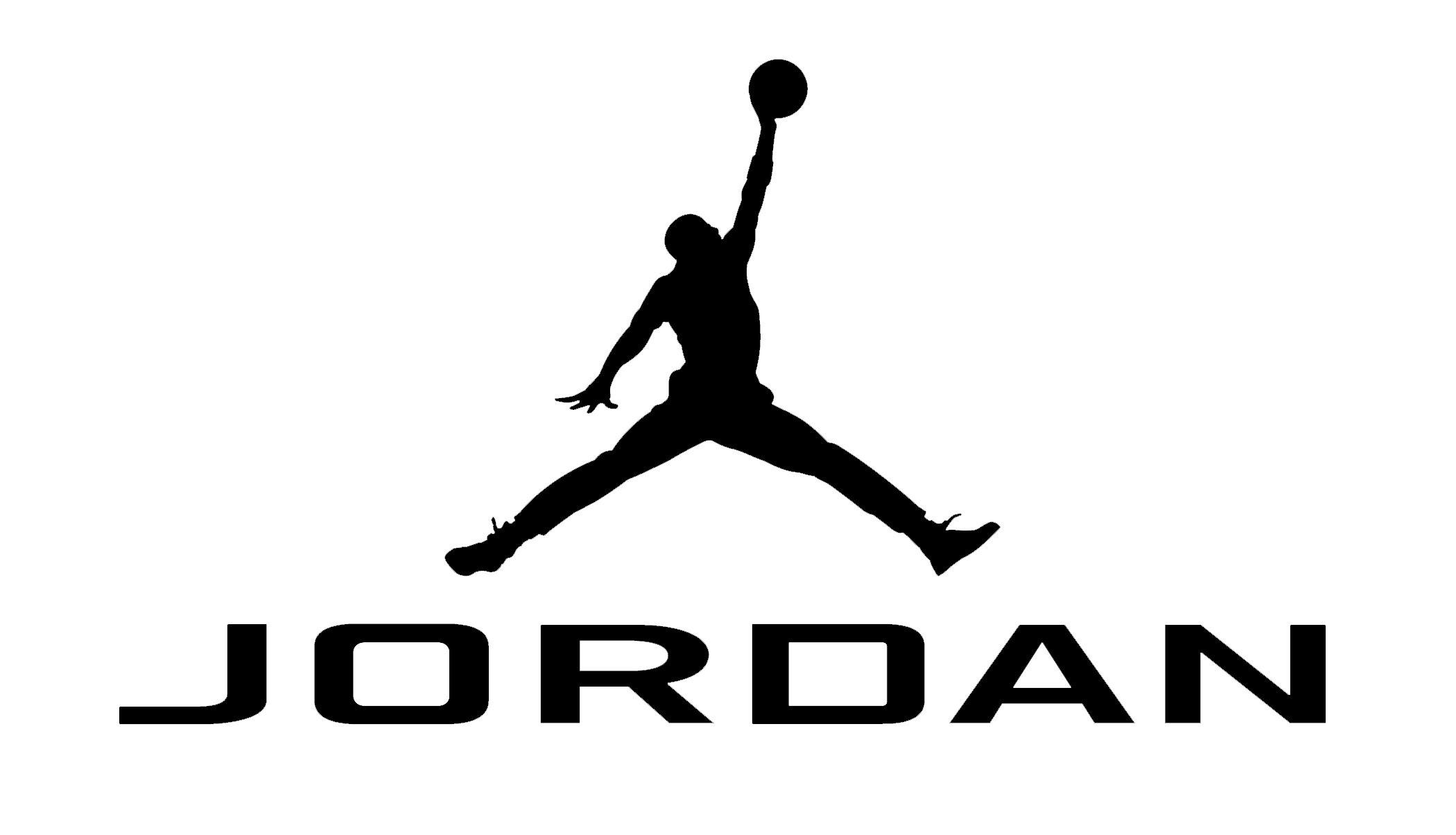 logo dojo air jordan logo (speed) - youtube