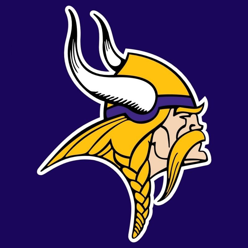10 Best Minnesota Vikings Pics Logo FULL HD 1920×1080 For PC Background 2018 free download logo dojo minnesota vikings logo tutorial youtube 800x800