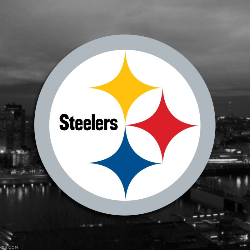 10 Best Pittsburgh Steelers Wallpaper 2016 FULL HD 1080p For PC Desktop 2018 free download logo