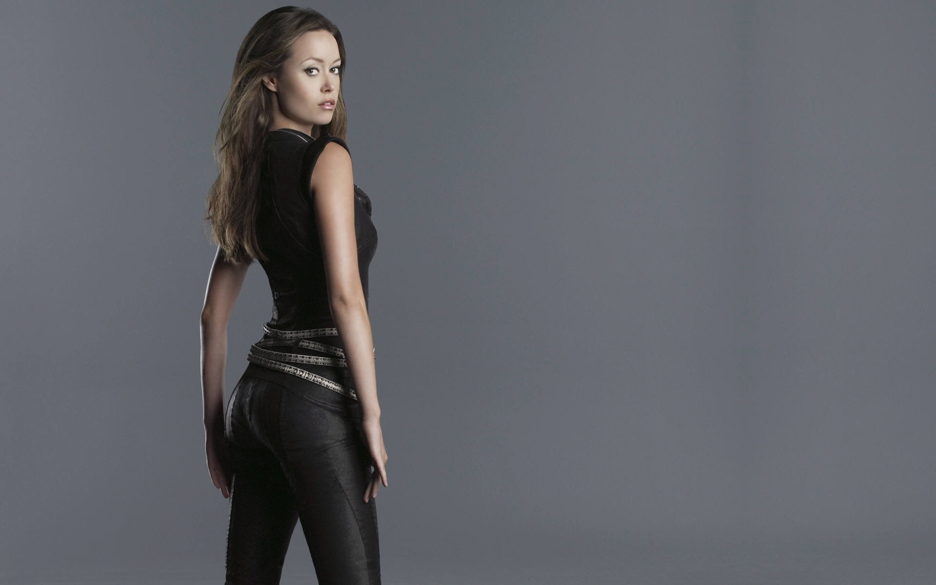 loic dl / wallpapers / summer glau