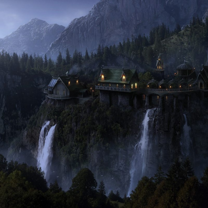 10 Best Lord Of The Rings Wallpaper Rivendell FULL HD 1080p For PC Desktop 2020 free download lord of the rings wallpaper rivendell image the fellowship mod db 800x800