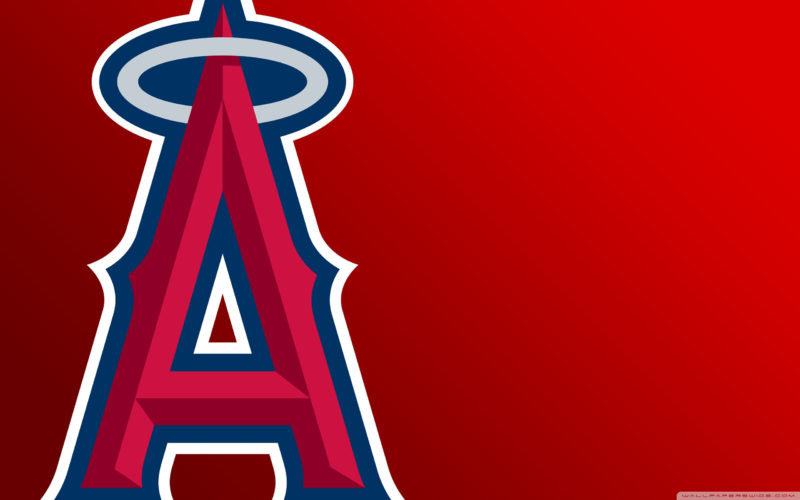 10 Most Popular La Logo Wallpapers FULL HD 1920×1080 For PC Desktop 2018 free download los angeles angels of anaheim logo e29da4 4k hd desktop wallpaper for 800x500