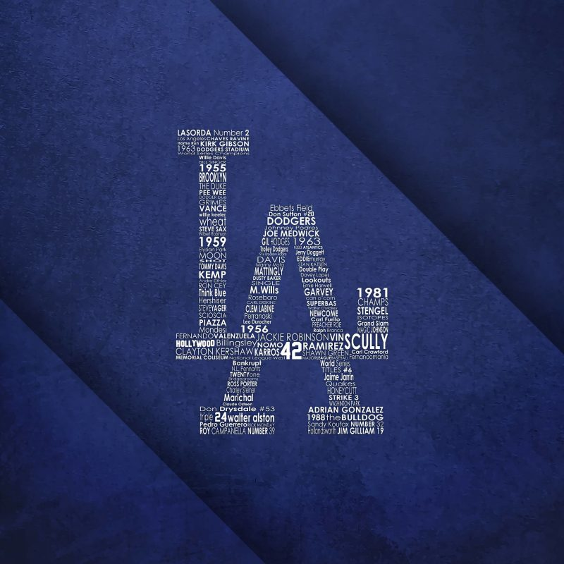 10 Top Los Angeles Dodgers Screensavers FULL HD 1080p For PC Desktop 2020 free download los angeles dodgers wallpaper iphone 67 images 1 800x800
