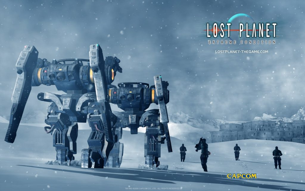 10 Best Lost Planet 2 Wallpaper FULL HD 1080p For PC Desktop 2018 free download lost planet 2 608321 walldevil 1024x640