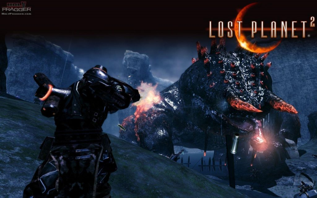 10 Best Lost Planet 2 Wallpaper FULL HD 1080p For PC Desktop 2018 free download lost planet 2 wallpapers wallpaper cave 1024x640